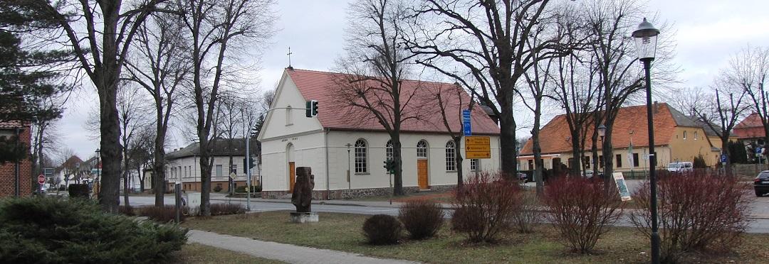 Kirche Schönwalde