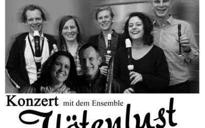 Flötenkonzert